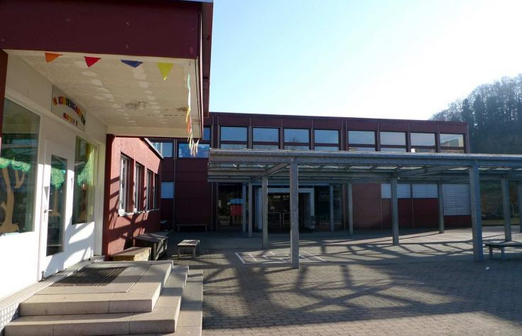 GEAKplus - Schulhaus Mattli