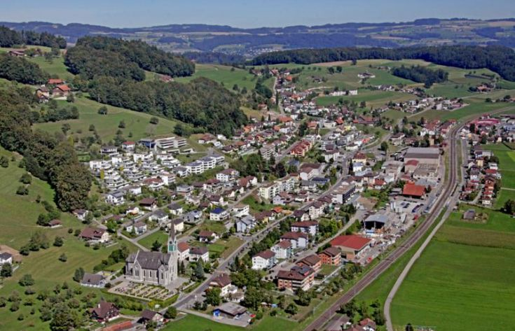 Energievollzug Gemeinde Wauwil