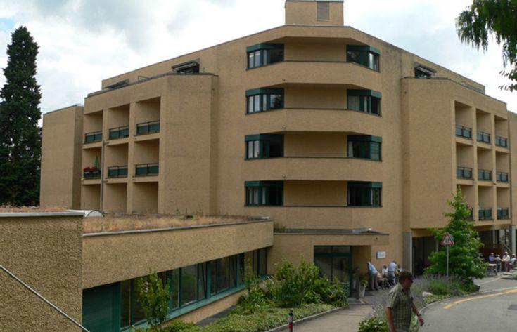 Betagtenzentrum Dreilinden