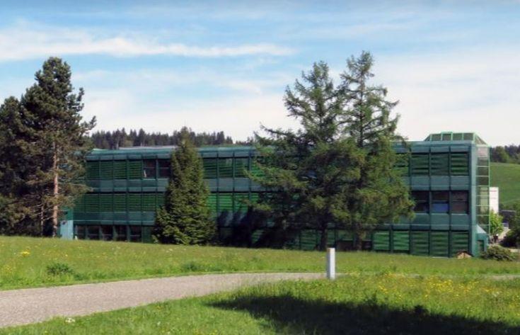 Berufsbildungszentrum Wirtschaft, Informatik, Technik