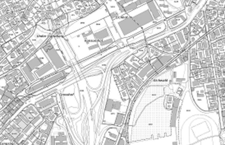 Potentialstudie Energieverbund Brauerei Eichhof